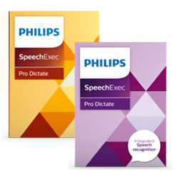 philips dictation software