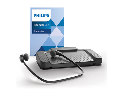 Philips LFH7177 transcription kit